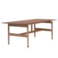 Kaufmann Table